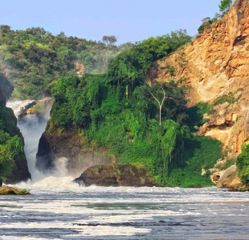 2 Days 1 night Murchison Falls National Park Tour